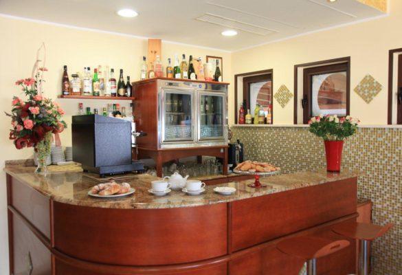 bar hotel mirfran
